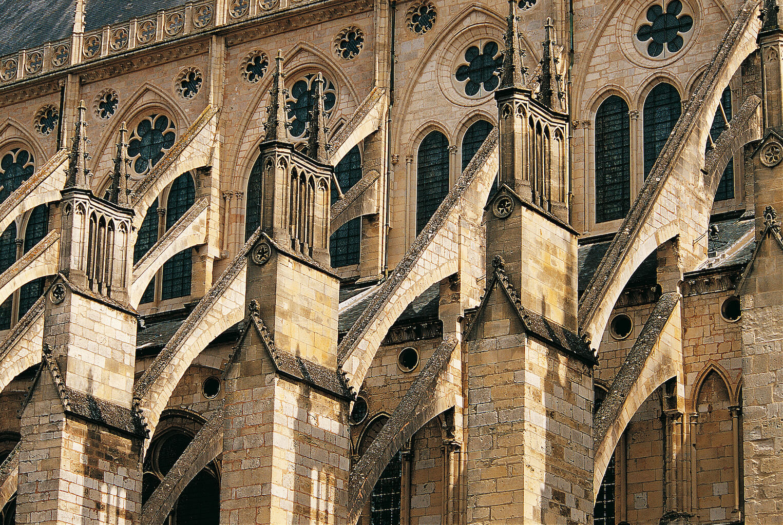 Cathédrale Saint-Etienne©ACIR / JJ Gelbart