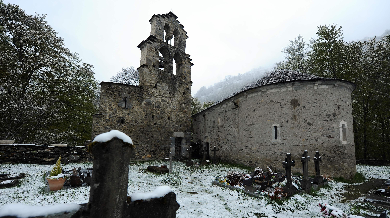 Chapelle Notre-Dame-de-l'Assomption©ACIR / JJ Gelbart