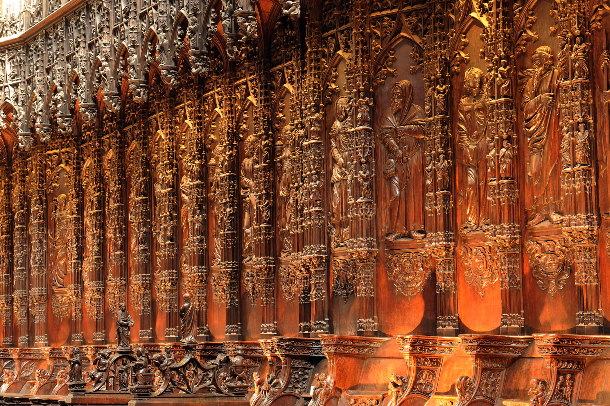 Cathédrale Sainte-Marie©ACIR / JJ Gelbart