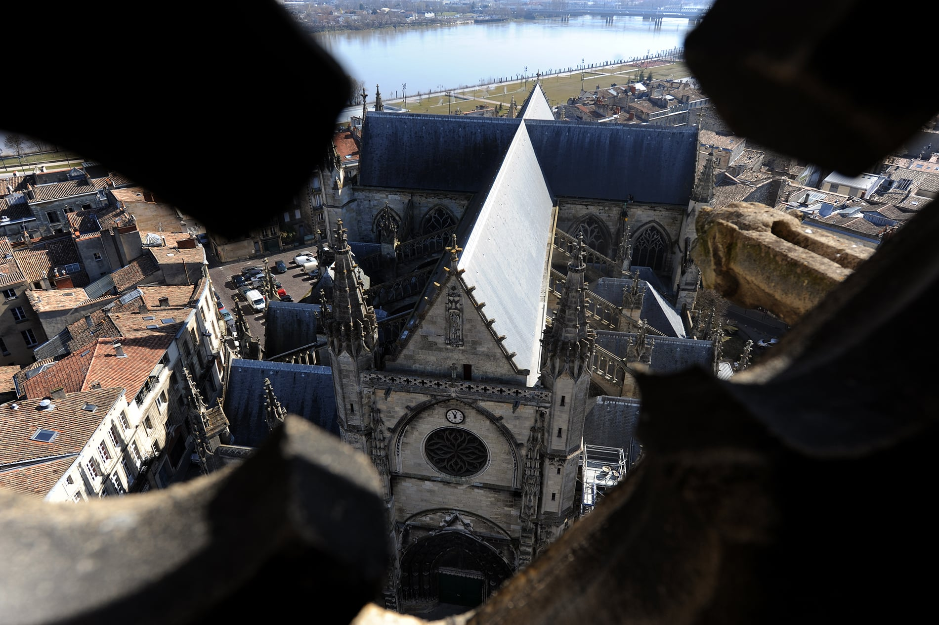 Basilique Saint-Michel©ACIR / JJ Gelbart