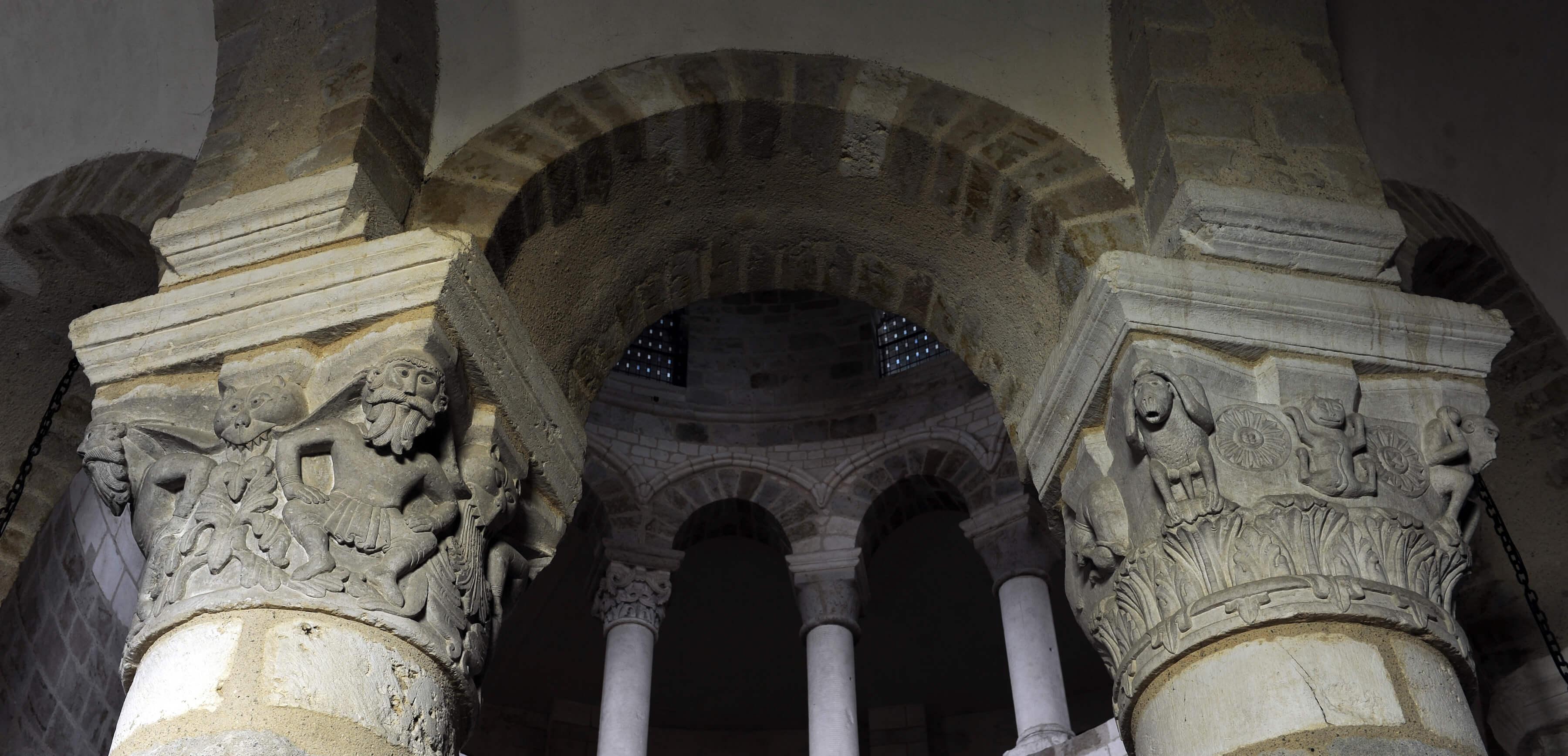 Basilique Saint-Etienne©ACIR / JJ Gelbart