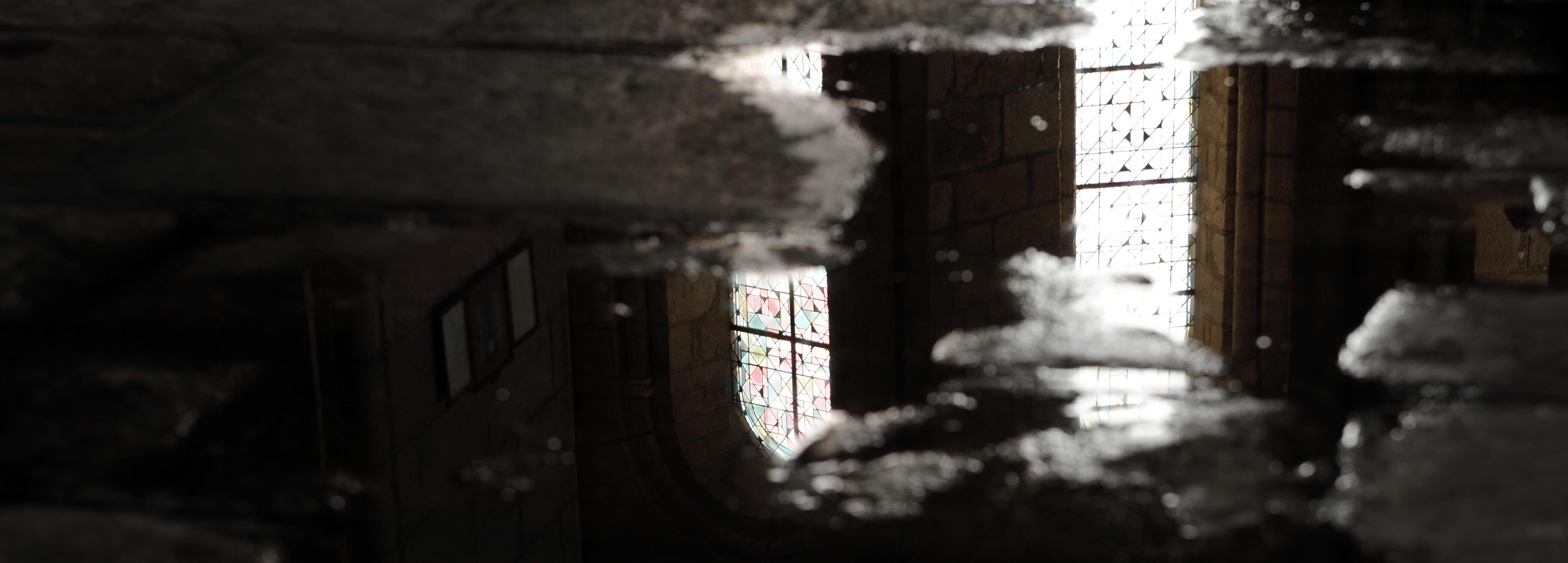 Eglise Saint-Léonard©ACIR / JJ Gelbart