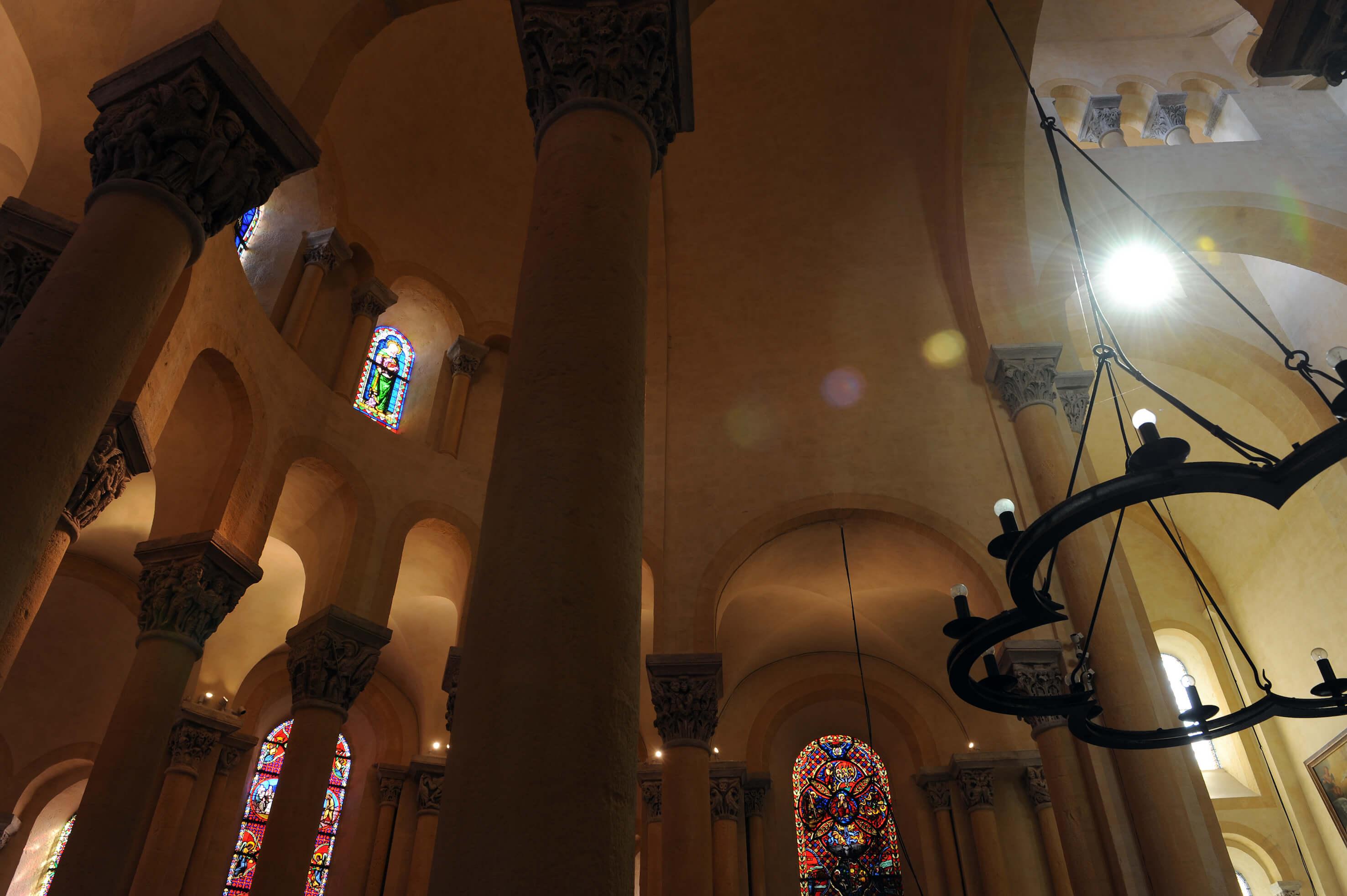 Basilique Notre-Dame-du-Port©ACIR / JJ Gelbart