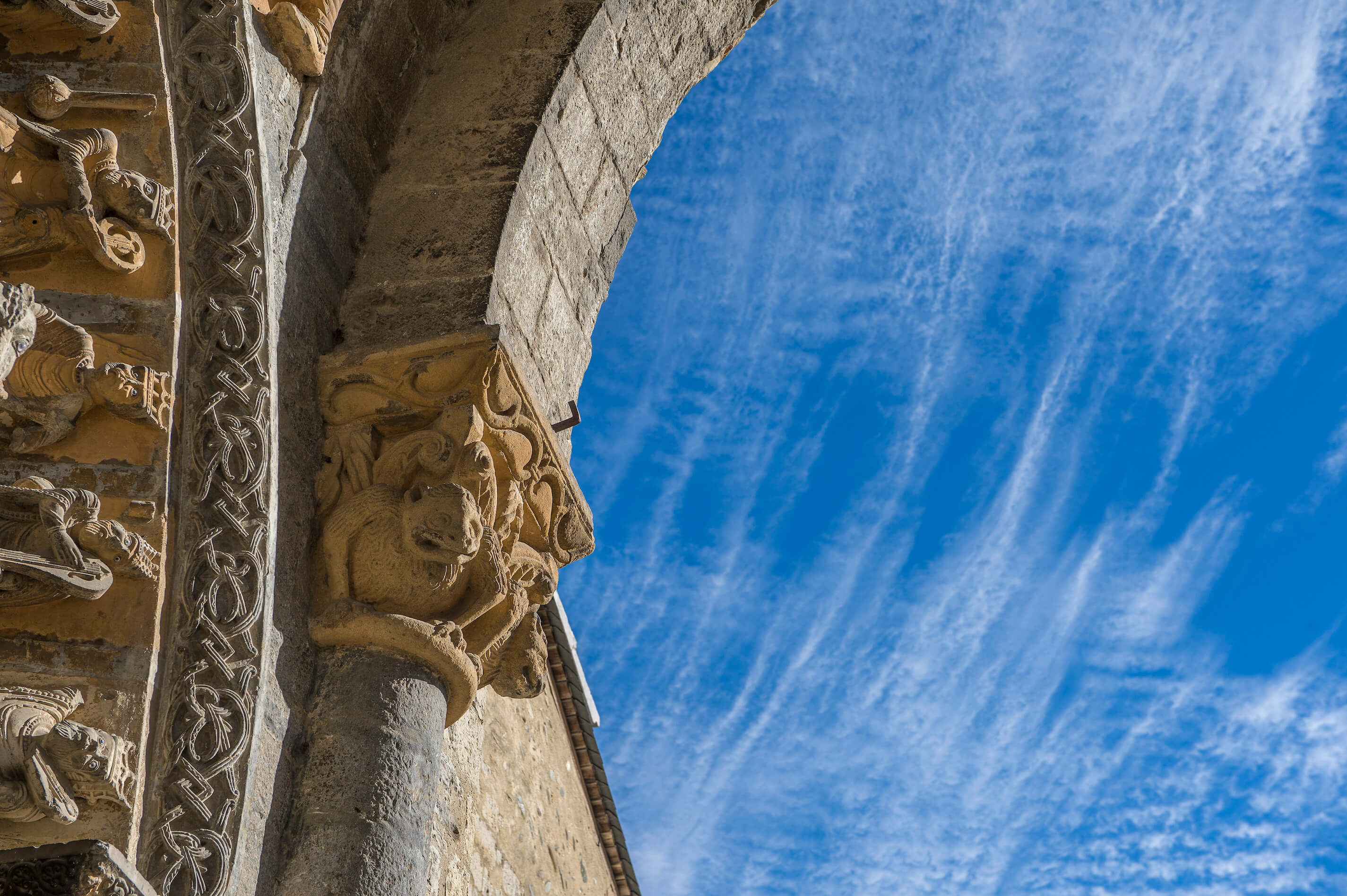 Eglise Sainte-Marie©ACIR / JJ Gelbart