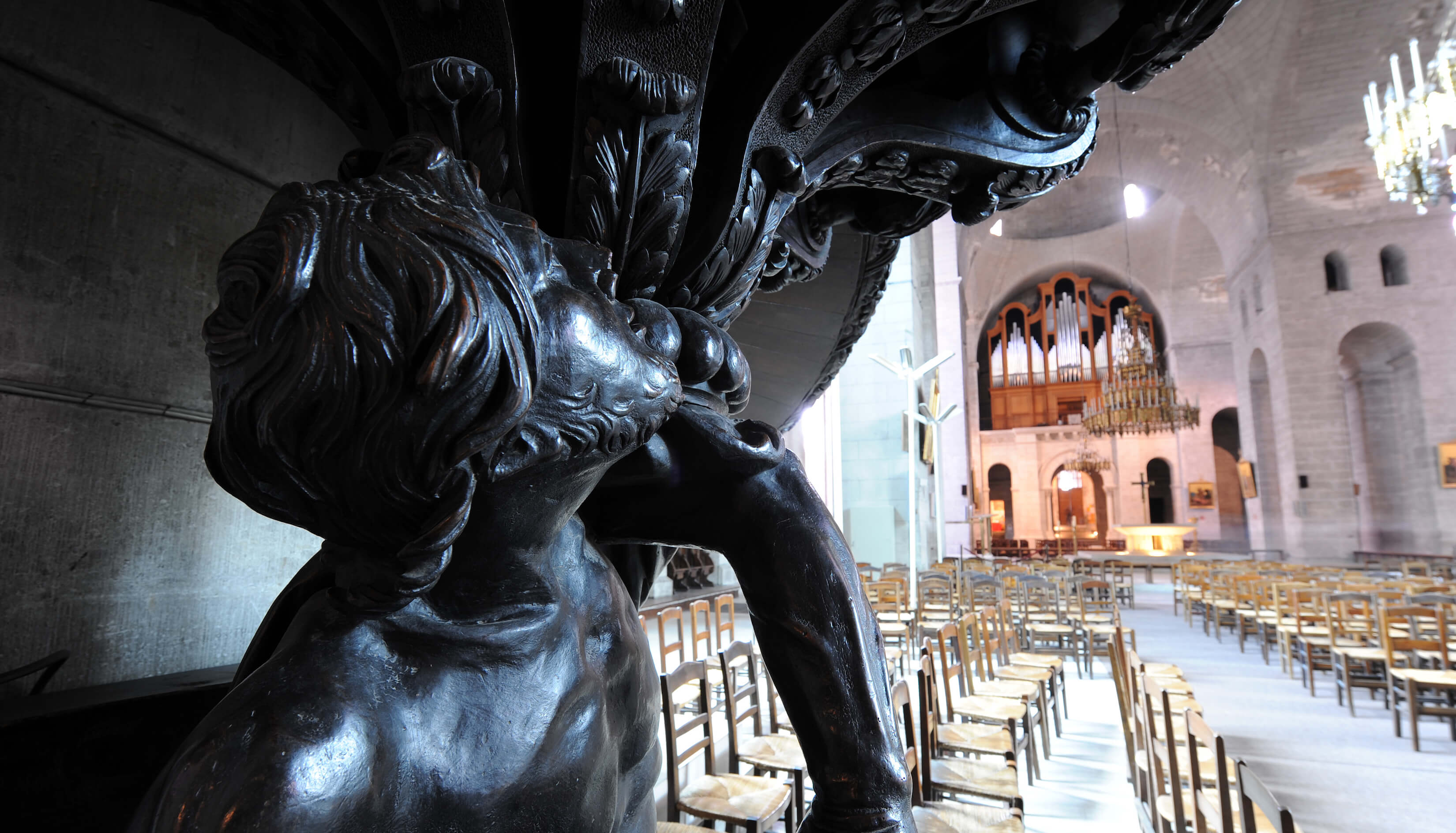 Cathédrale Saint-Front©ACIR / JJ Gelbart
