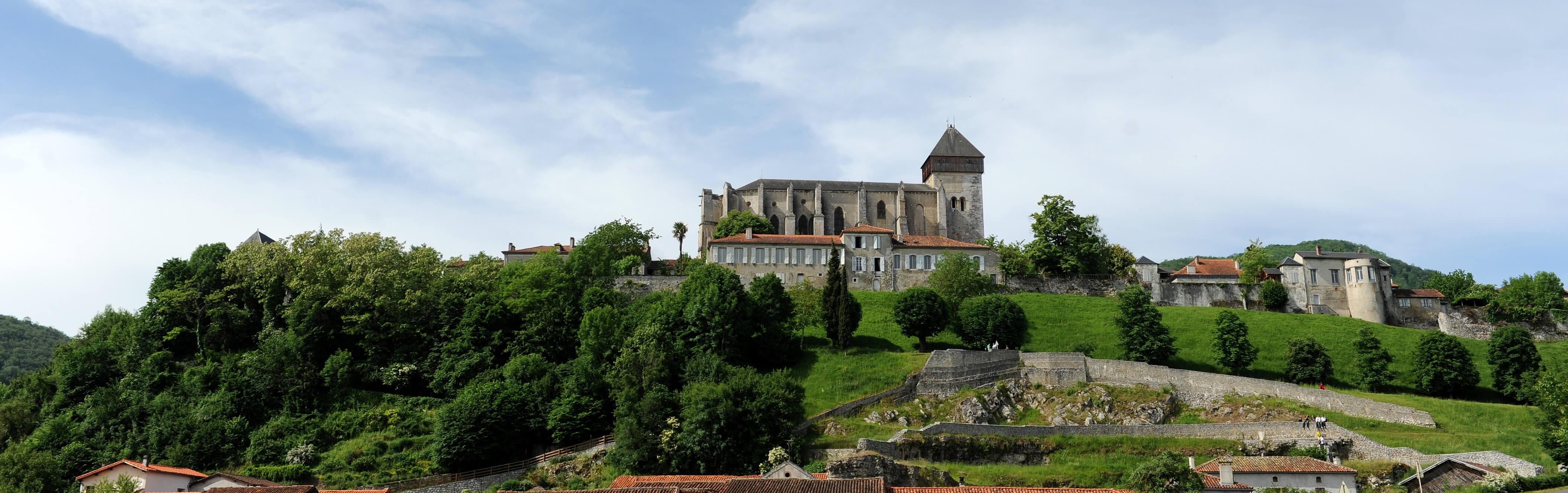 Ancienne cathédrale Notre-Dame©ACIR / JJ Gelbart