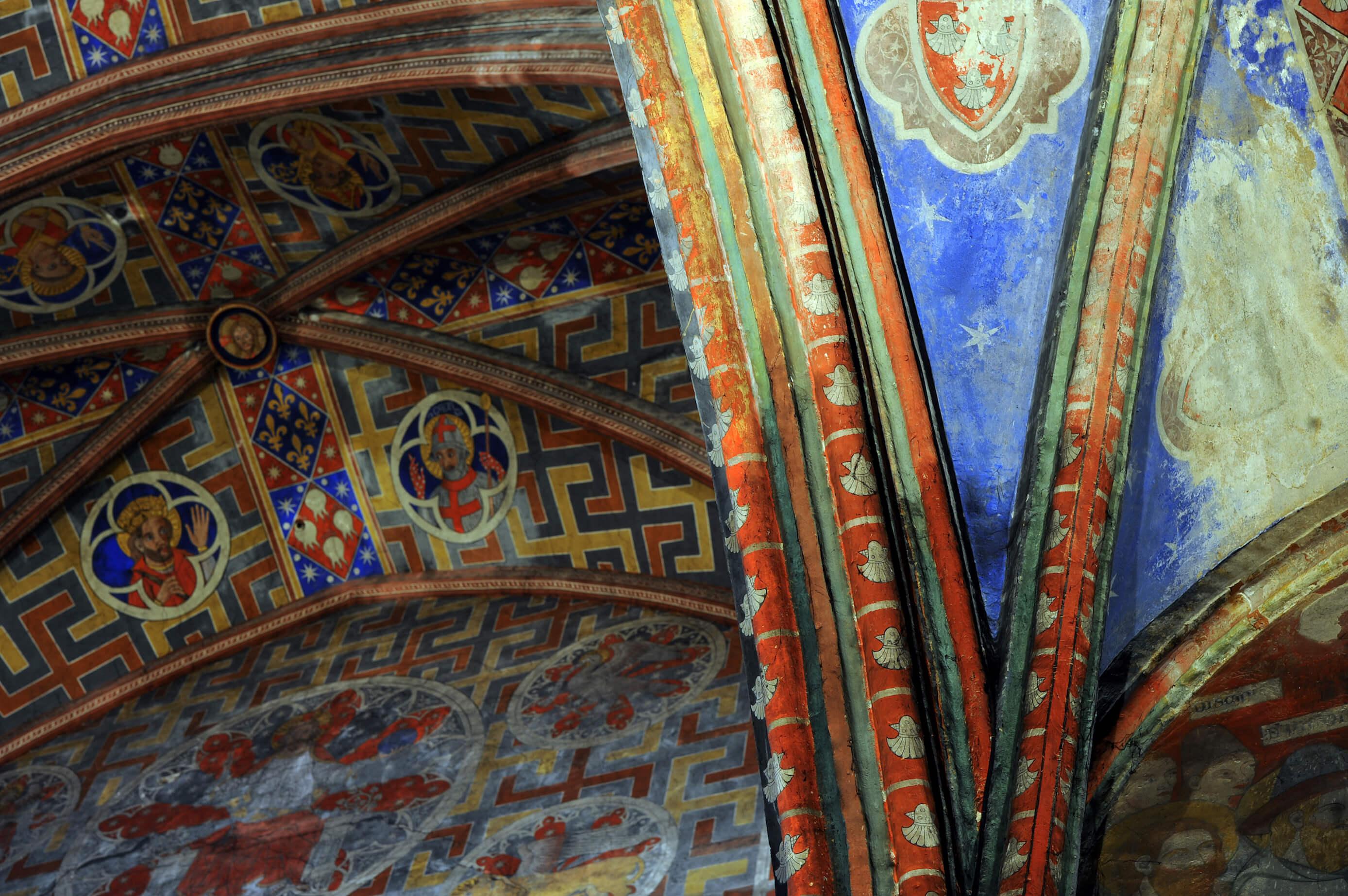 Eglise Notre-Dame-du-Bourg©ACIR / JJ Gelbart