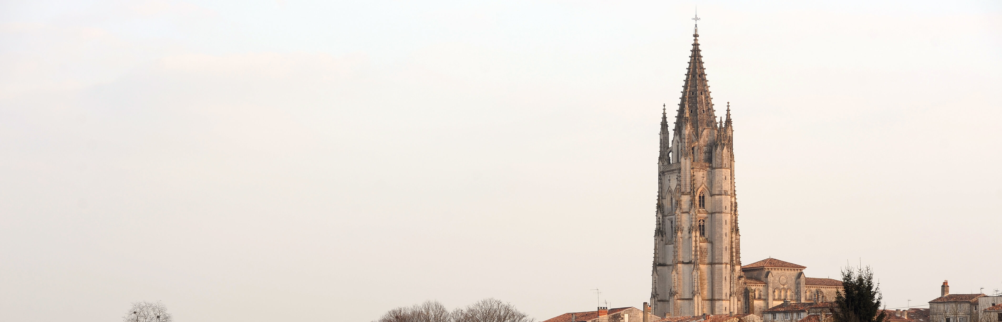 Eglise Saint-Eutrope©ACIR / JJ Gelbart
