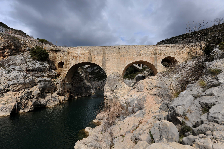 Pont du Diable©ACIR / JJ Gelbart