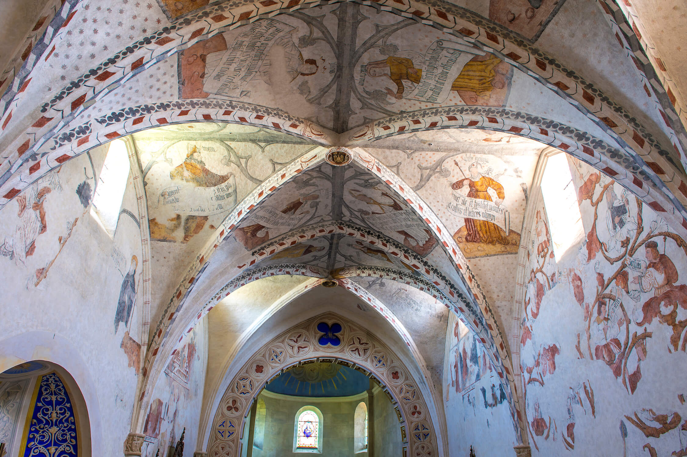 Cathédrale Notre-Dame-de-la-Sède©ACIR / JJ gelbart