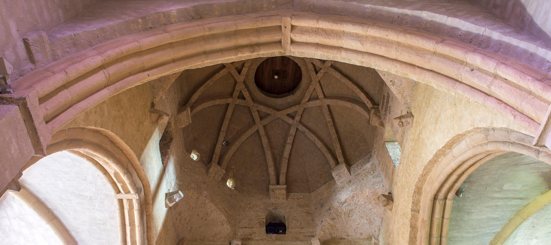 Eglise Saint-Blaise©ACIR / JJ Gelbart