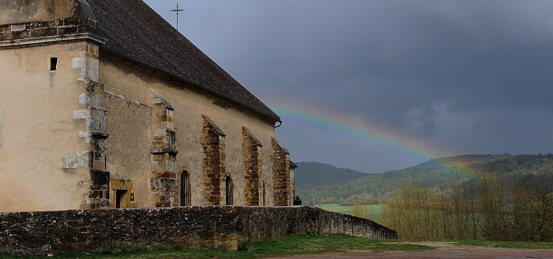 Eglise Saint-Jacques©ACIR / JJ Gelbart