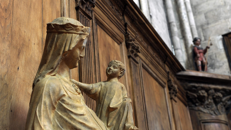 Eglise paroissiale Saint-Jacques©ACIR / JJ Gelbart